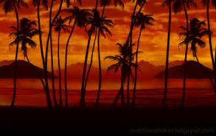 Scarface Wall Mural Gallery For Gt Scarface Palm Tree Mural