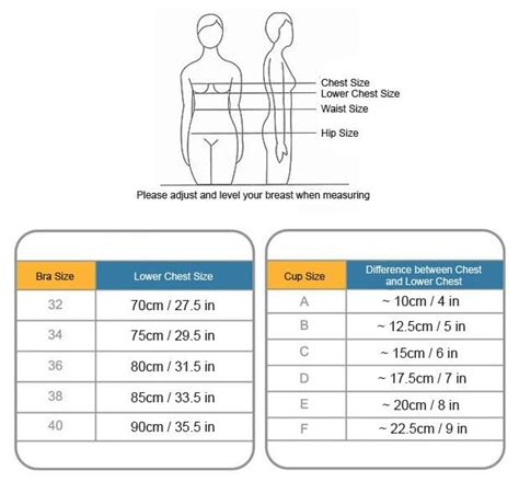 how to measure your bra size correctly hair