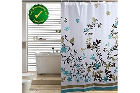 top rated shower curtains bathroom top rated shower curtains top 10 best shower