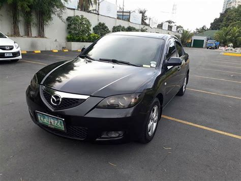 mazda automatic mazda 3 2008 model automatic transmission for sale used
