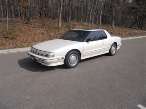 1992 oldsmobile toronado blend door repair purchase used 1992 oldsmobile toronado trofeo coupe 2 door 3 8l in stacy minnesota united