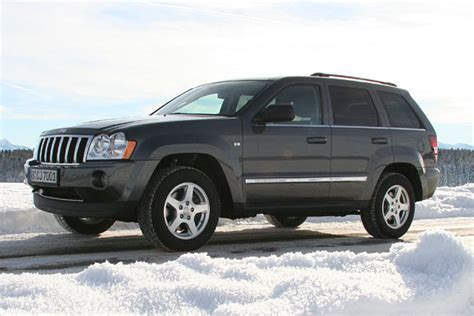 Similar To Jeep Grand Jeep Grand 3 0 Crd Technical Details History