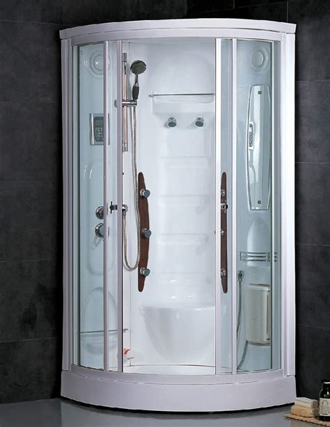 half bath with shower pin half bathtub shower room g258 china bath steam on
