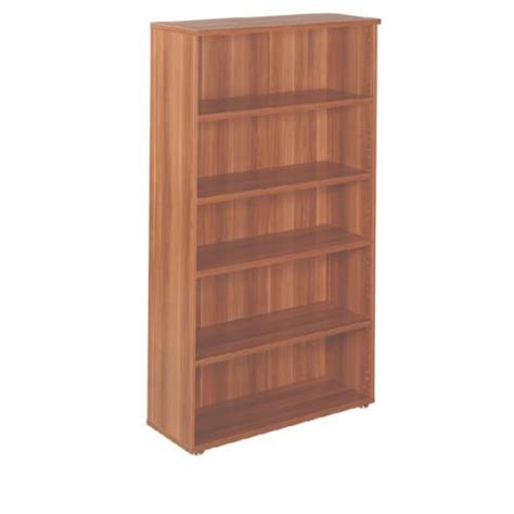 avior 1800mm bookcase box b cherry kf72305 te1840dwboxb