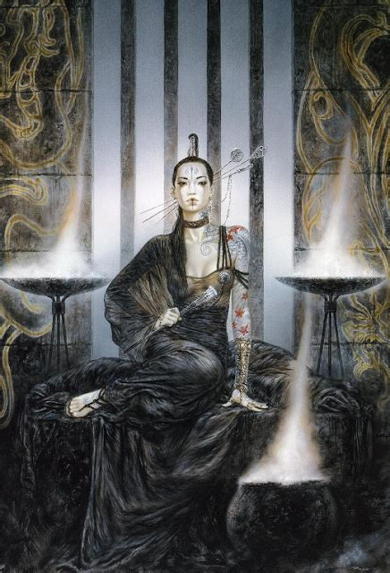 luis royo dead moon 1935351273 1000 images about dead moon l royo on fantastic art spanish and posts