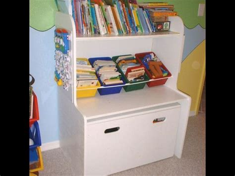 Rolling Bookcase 17 Best Images About Book Shelf Toy Box On Pinterest