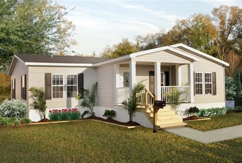 who makes the best modular homes used double wide homes com