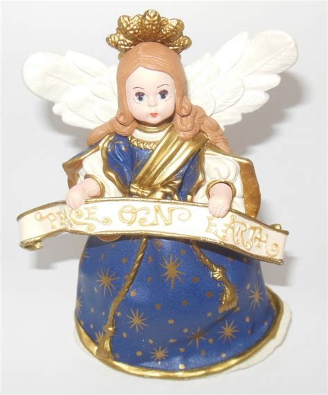 9 best images about vintage hallmark christmas ornaments