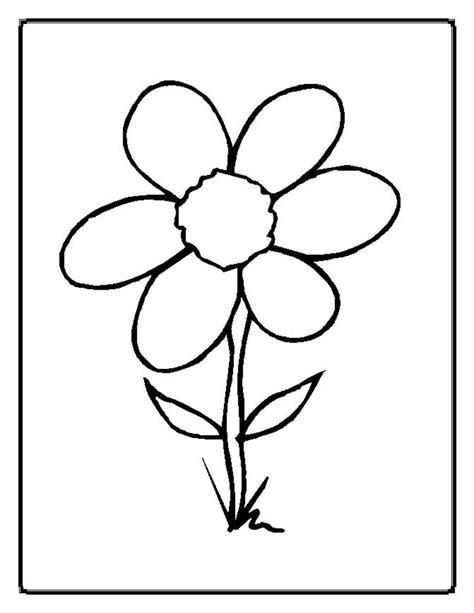 flower coloring book printouts flower printouts az coloring pages