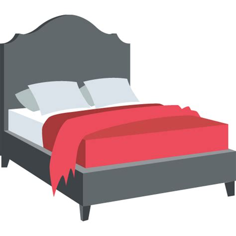 bed emoji list of emoji one object emojis for use as facebook