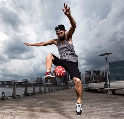 best soccer freestyler in the world usa world class freestyle freestyle football event