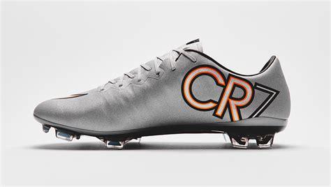 Kaos Nike Cr7 Signature Black vapor volky football boots