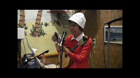 theme song gilligan s island theme song from gilligan s island ukulele cover youtube