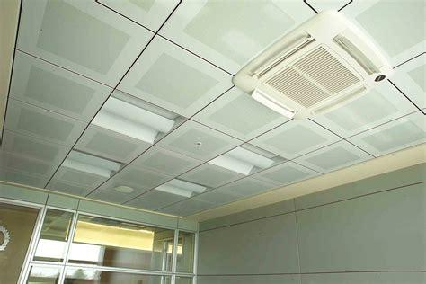 controsoffitto modulare controsoffitto modulare metallico ispezionabile con