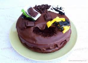 Really easy digger cake for kids this is the easiest birthday cake to decorate ever my boys loved it from Eats Amazing UK birthday cake recipe for a 1 year old 18 on birthday cake recipe for a 1 year old