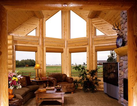 beautiful log cabin living rooms log cabin living room 2 beautiful countryside living room 171 the log builders