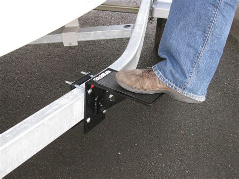 kmart boat fenders hitchmate boat trailer step automotive exterior