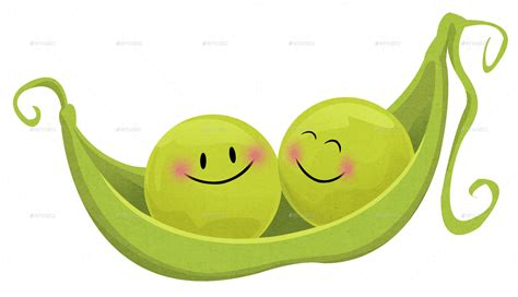 two peas in their pod two peas in a pod by howliekat graphicriver