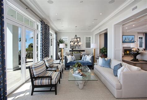 coastal home interiors ultimate california beach house with coastal interiors