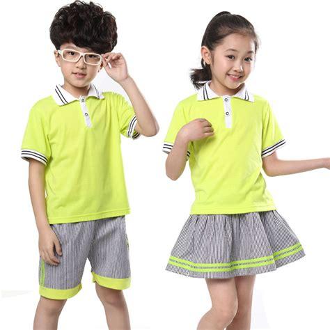 kindergarten uniform pattern online buy wholesale elementary school uniforms from china