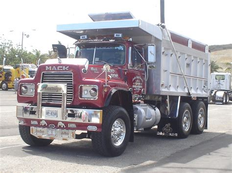 R L Mack Truck | 100 b model mack for sale mack old truck for sale