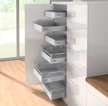 mm atira larder drawers clutterfree kitchens