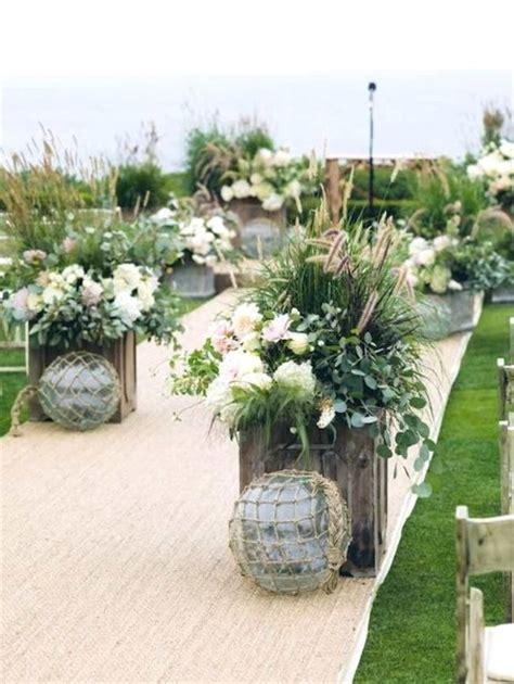 wedding aisle on grass 50 best garden wedding aisle decorations pink lover
