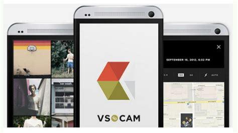 tutorial edit foto di vsco vsco cam aplikasi edit foto mudah dan hasil profesional