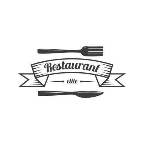 restaurant logo design vector restaurant logo template vector free