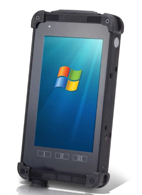 rugged handheld computers df6 ce rugged held mil std industrial handheld pc pda mil std handheld pc pda