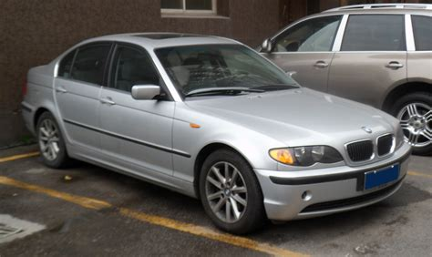 bmw 3 series facelift file bmw 3 series e46 facelift china 2012 05 12 jpg