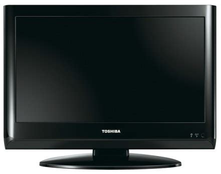 Tv Toshiba Regza 19 trusted reviews