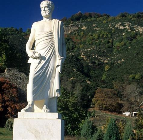 Philosophie Was Schon Aristoteles 252 Ber Biertrinker Wusste