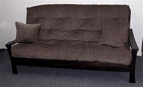 Futon Factory 11 by Futon Mattress Upholstery Grade Cover 11 Layer