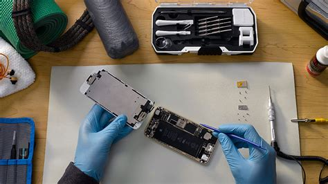 iphone repair mobile solutions perth