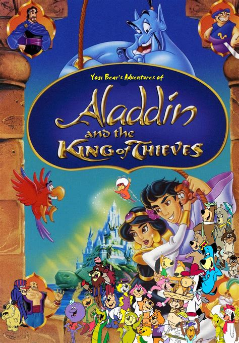 tugboat ketchum image aladdin and the king of thieves jpg pooh s