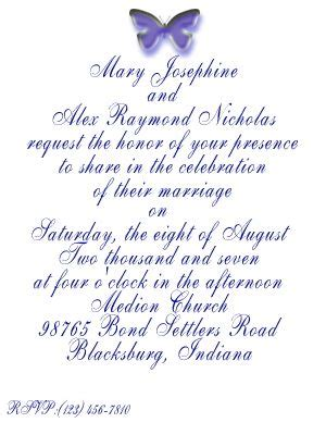 wedding reception invitation wordings for friends wedding invitation wording los willows wedding