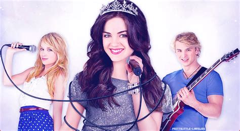 film ou joue lucy hale critique du film quot a cinderella story once upon a song