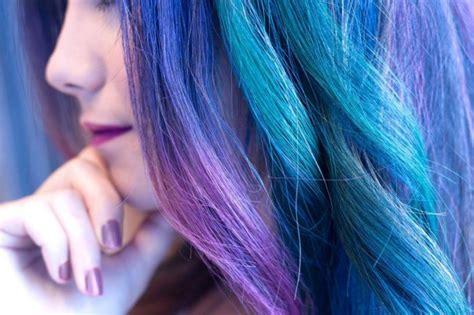 imagenes de pintado de cabello c 243 mo pintar el cabello sin tinte como pintar com