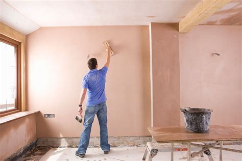 How Much To Plaster Ceiling by Plastering Costs What To Expect When Plastering Re