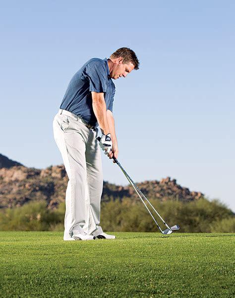 lefty golf swing tips learning from lefty golf tips magazine