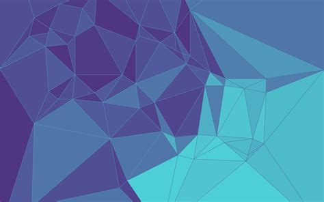 geometric triangle pattern wallpaper abstract blue triangles html newhairstylesformen2014 com