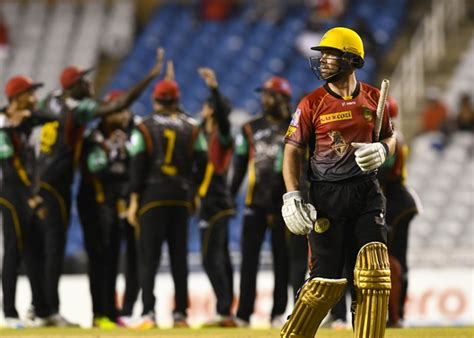 Cpl Baloteli trinbago riders win 2017 cpl loop news