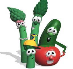 did veggie tales prove that you can teach kids to behave