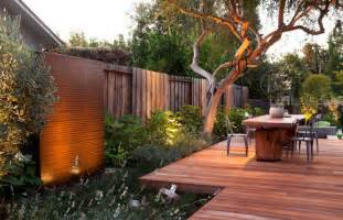Bamboo Spa Bench 13 Clever Deck Designs To Consider