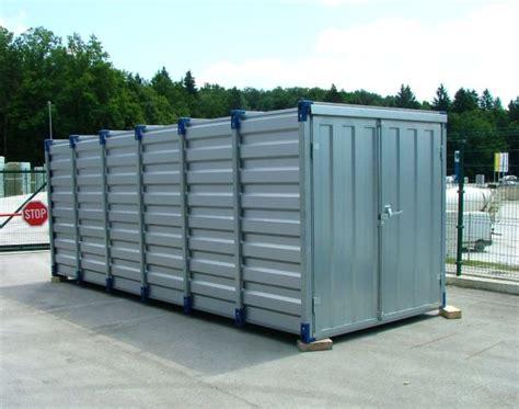 Container Wohnung Preis by Lager Baustellen Und Mannschaftscontainer Zu Niedrigem