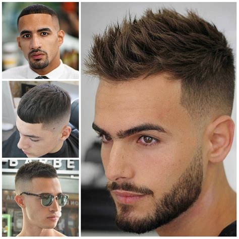 hairstyles for men 2017 hairstyles 2017 men s hairstyles and haircuts for 2017