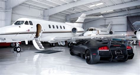 lamborghini jet plane luxury car rental for private jet passengers hyper luxury