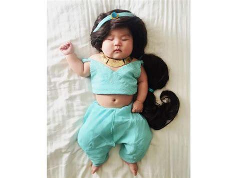 imagenes niños desayunando disfraces bebe halloween beb ardilla los disfraces ms