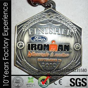Cr Ac13292 Logo Wholesale Metal - cr qq356 medal boat marathon world record time for